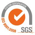 Prodotto certificato