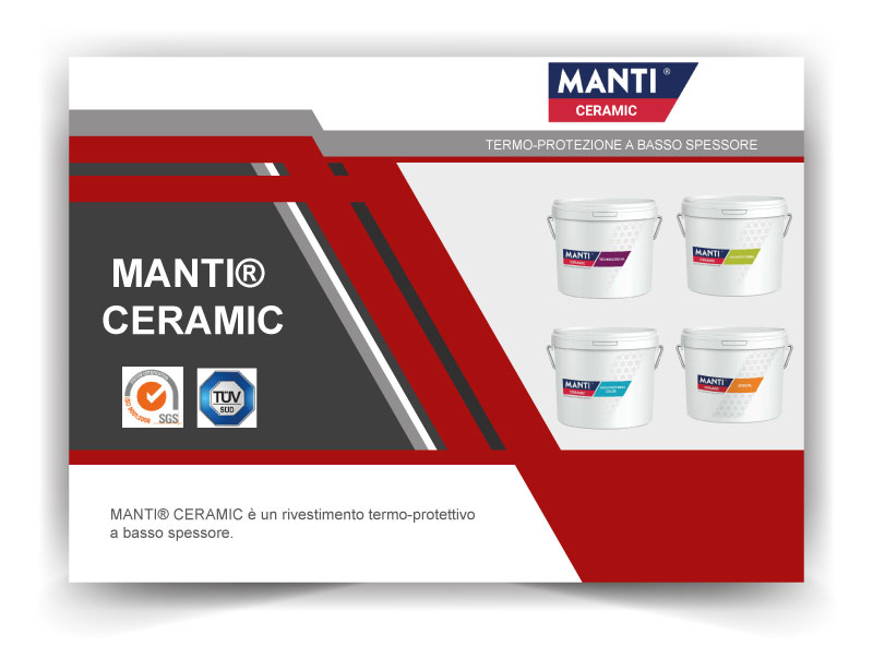 MANTI ITALIA MATERIALE INFORMATIVO